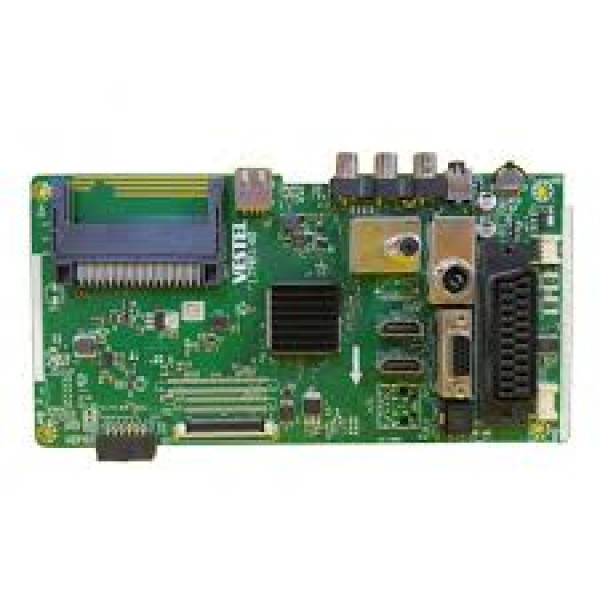 23351557, 23351558, 17MB97, 260215R2, Main Board, VES430UNDL-2D-N12, 23298745, SEG 43SC7600 43 SMART LED TV