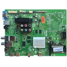 17MB120 , 23430812, 23430813 , Vestel Led Tv Main Board ANAKART
