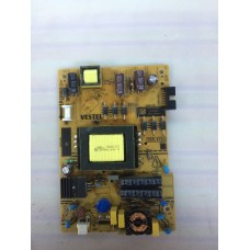 17IPS62,23380987, Power Board, VES390UNDA-2D-N11, Vestel 39FB5000